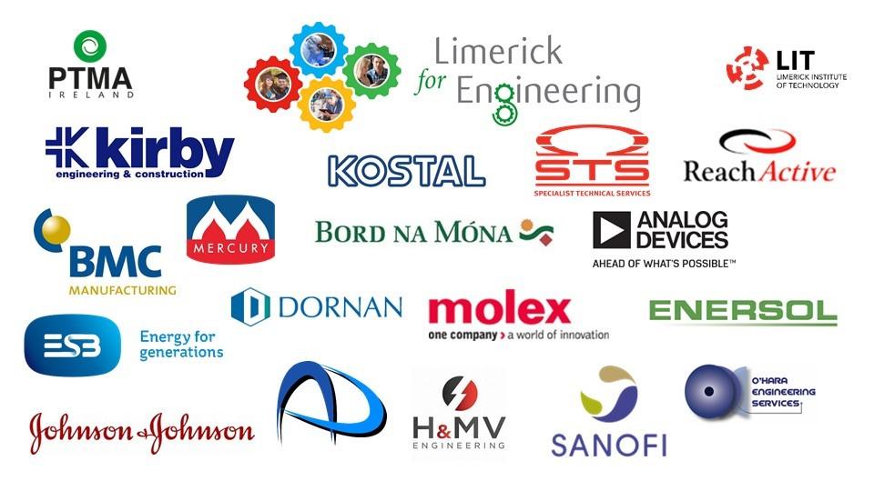 LIT's Industry Partners